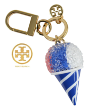 Tory Burch Cone Ice Cream Keyring Free Standard Shipping - $129.00