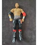 Sami Zayn ~ Basic Series #69 ~ Mattel WWE Action Figure ~ WWE NXT Wrestling Toy - $7.61
