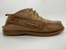 Sperry Top-Sider a / o Chukka Talla 3M (y) Eu 35 Youth Big Infantil Zapatos