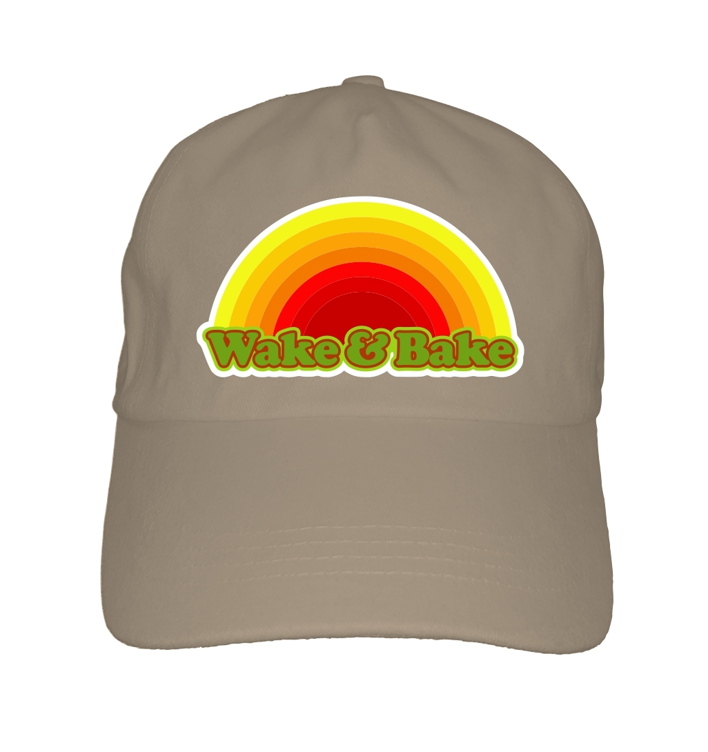 Wake and Bake Rainbow 420 Dad Hat Choose and 50 similar items 4f203bc01b01