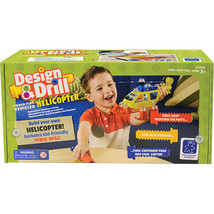 Educational Insights Design & Drill Helicopter - $21.77