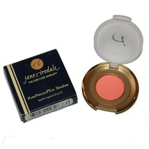 JANE IREDALE*.07oz PURE PRESSED Skin Care EYE SHADOW Makeup PERFECT PINK... - $29.99