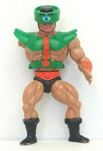 Masters of the Universe He-Man Tri Clops Action Figure Motu 1981 Mattel ... - $12.00
