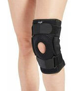 BodyProx Hinged Knee Brace Knee Support Swollen ACL Tendon Ligament Lg  - $18.30
