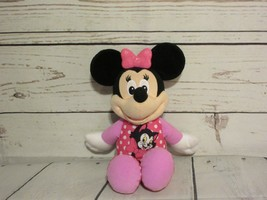 Disney Minnie Mouse Cuddle & Glow for Fisher Price Plush Toy 12 inches - $14.39