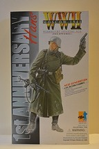 Dragon Models 1st Anniversary - HANS World War 2 Wehrmacht Infantry NCO ... - $89.09