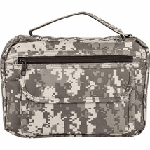 Bible Cover Brand NEW Extreme Pak Digital Camo Fits 9 1/2 x 6 5/8 x 1 3/8 - $19.88