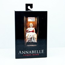 """Neca Annabelle Comes Home The Conjuring Universe 7"""" Ultimate Figure New ... - $44.00"""
