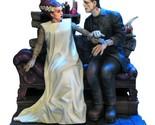 Moebius The Bride of Frankenstein Model Kit