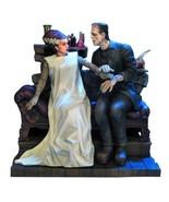 Moebius The Bride of Frankenstein Model Kit - $256.41