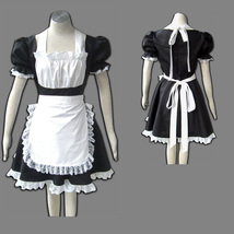 Rosario Vampire Akashiya Moka Female School Uniform Cosplay Costume - $54.19