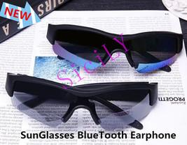 Sport Stereo Wireless Bluetooth 4.0 Headset Telephone Driving Sunglasses - $51.99+