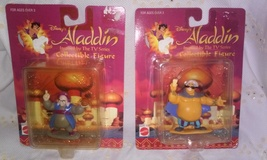 SALE! Disney's Aladdin Prince Uncouthma Abis Mal 3in - $16.99