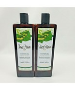 2X Harbor Natural Cosmetics Shower Gel With Pure Tea Tree Oil 16.9oz - $40.45