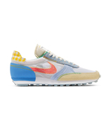 Nike Daybreak Type What The (Multicolor/ Sail/ Blue/ Yellow/Crimson) Men... - $201.99
