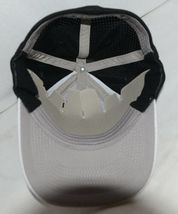 Augusta Sportswear 6234 Sport Flex Color Block Athletic Mesh Cap image 6