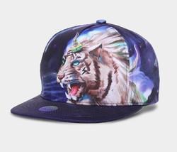 Neutral graffiti starlight hat - $16.80