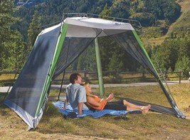 Instant Screenhouse Outdoor Canopy Screen House Room Sun Shade Camping T... - $99.92