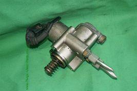 Audi A6 A4 3.2L V6 BKH Mechanical High Pressure Fuel Pump HPFP 06E127025G image 3