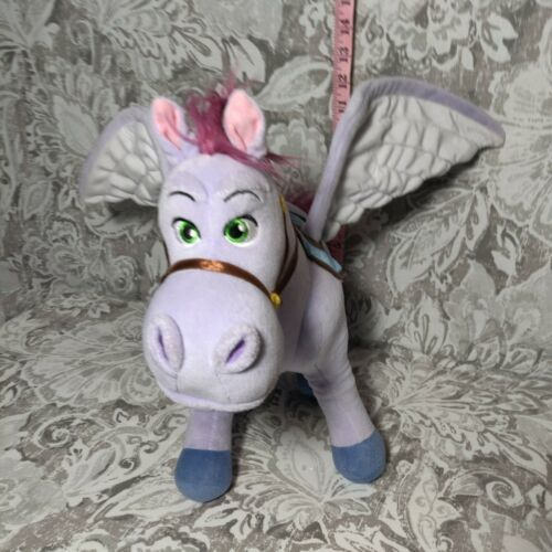 "Disney Store Sofia the First Flying Minimus 18"" Plush Toy - $29.70"
