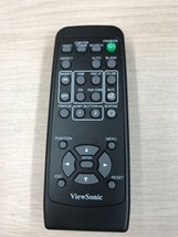 Viewsonic Remote Control - Tested & Cleaned                                 (U5)