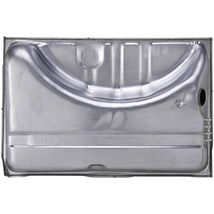 GAS FUEL TANK CR11D FITS 70 71 DODGE DART, PLYMOUTH DUSTER, VALIANT 71 SCAMP image 3