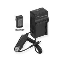 Charger for Panasonic HDC-HS900P/PC HDC-SD800 HDC-SD800P HDC-SD900 HDC-T... - $13.39