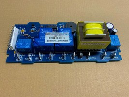 """NEW REPLACEMENT RELAY BOARD """"ONLY"""" for  318013100 - $125.00"""