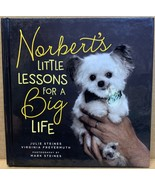 Norbert's Little Lessons for a Big Life (Hardcover, New) 9781501187315 - $20.24