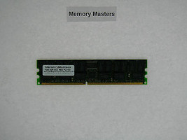 287497-B21 1GB DDR266 PC2100 Memory for HP ProLiant 64x4