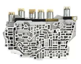 6F35 Transmission Valve Body W / Solenoids 14UP Ford Edge Fusion Explore... - $237.59
