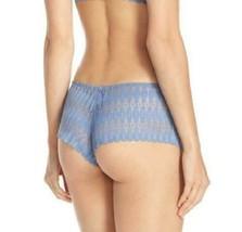 Heidi Klum Boyshorts 'dreamtime' Lace Boyshorts Blue NWT image 2