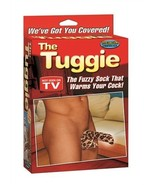The Tuggie Fuzzy Cock Sock - $9.82