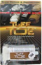 Tuff Toe Polyurethane Work Boot Protector Chemical and Water-Resistant image 6