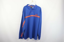Nike Sphere Dry Mens XL Team Issued University of Florida Gators Football Polo - $44.50