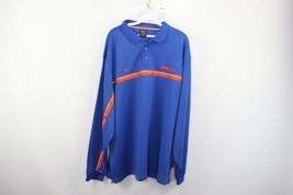 Nike Sphere Dry Mens XL Team Issued University of Florida Gators Football Polo - $44.50