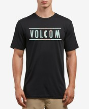 Volcom Men's Double Graphic-Print T-Shirt, Size S, - $12.86