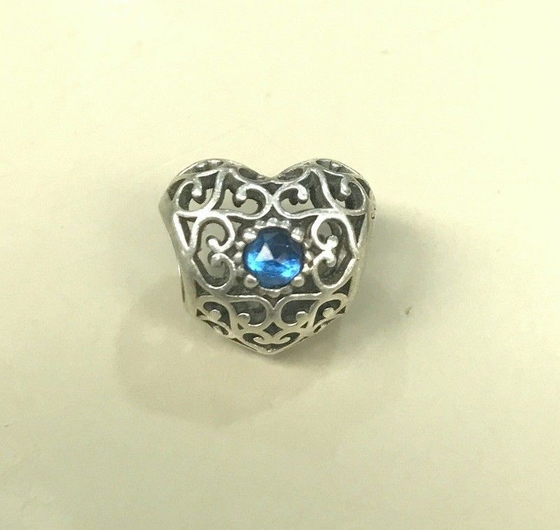 4059cb16b Pandora Sterling Silver December Signature and 50 similar items. S l1600