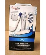 RocketFish RF-GWII062 Wii Sports Kit - $16.65