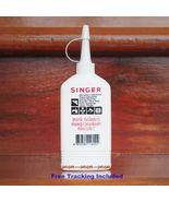 Singer Sewing Machine Oil All Purpose Lubricant  80 cc / 2.71 oz - $2.45