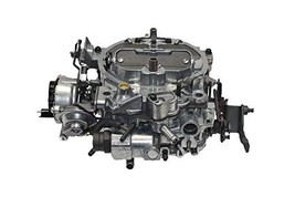 A-Team Performance 1906 - Remanufactured Rochester Quadrajet Carburetor - 4MV -