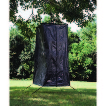 Texsport 1086 Camp Shower/Shelter Combo NEW - $52.10 CAD