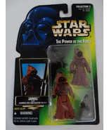 1996 Star Wars POTF Jawas with Glowing Eyes and Blaster Pistols Action F... - $20.00