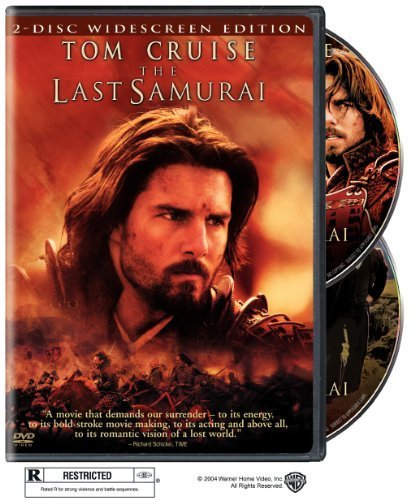 The Last Samurai (Two-Disc Special Edition) [DVD] [2003]