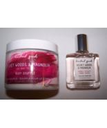 Old Navy Kindred Goods Velvet Woods & Magnolia Body Souffle & Eau De Parfum - $39.99