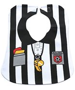 Unique Baby Referee Bib - $4.99