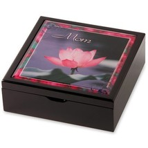 Mom Tile Music Jewelry Box by The San Francisco Music Box Company - $36.87