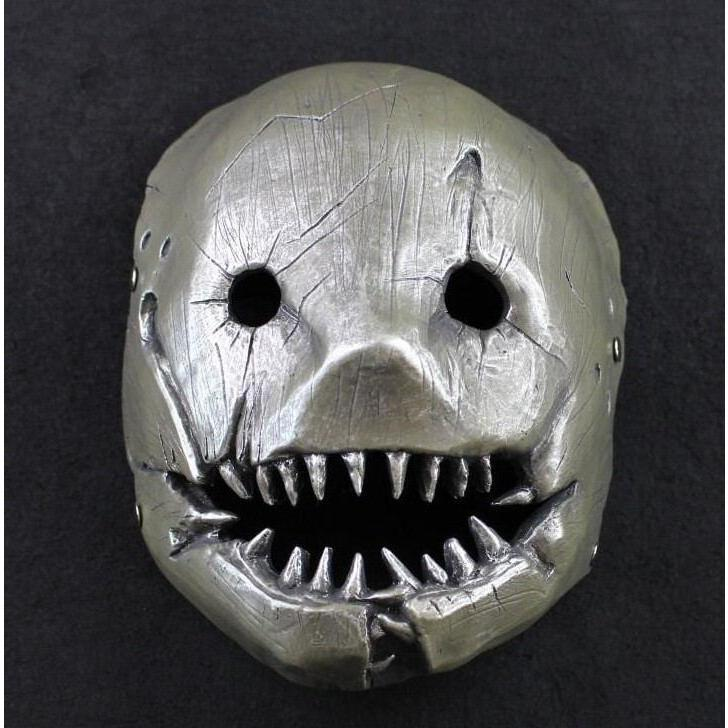 Primary image for Dead by Daylight Trapper Cosplay Mask
