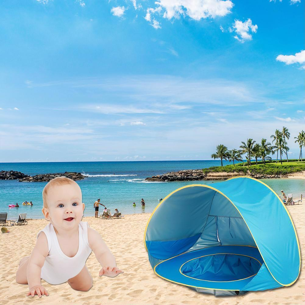 Tent Beach Baby Pop Up Portable Sun Uv Pool and 13 similar items. 57  sc 1 st  Bonanza & Tent Beach Baby Pop Up Portable Sun Uv Pool and 13 similar items