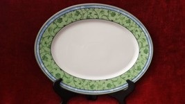 "Wedgwood China Watercolour 14"" Serving Platter - $21.77"